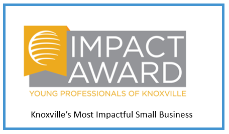 Knoxville's Most Impactful Small Business